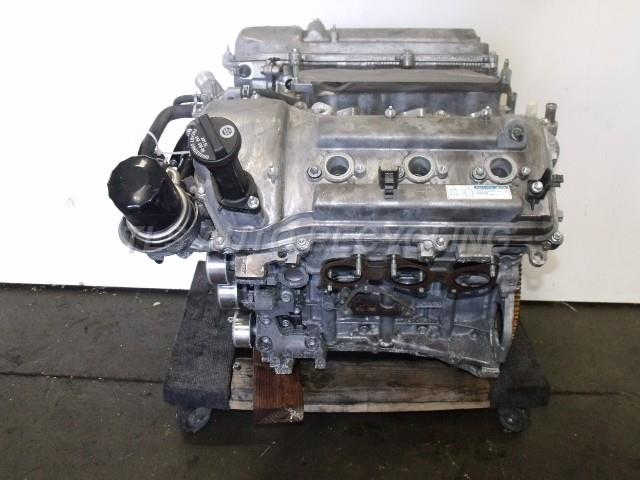 2006 Toyota Tacoma engine assembly - 190 PSI ON ALL ...