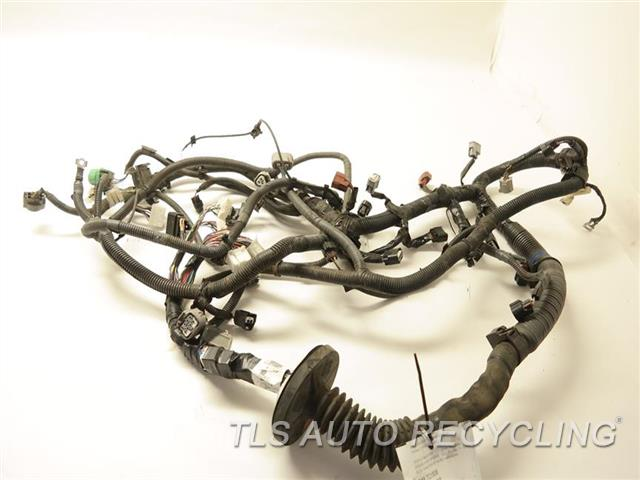 Wiring Harness For 2006 Toyota Tacoma : Toyota tacoma engine wire harness