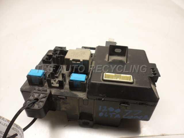 1996 toyota tacoma fuse box diagram 2006 toyota tacoma fuse box - 82730-04050driver side ...
