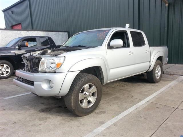 2007 Toyota Tacoma Parts Stock# 4014GY