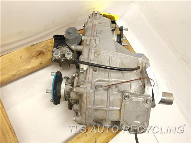 2007 Toyota Tacoma transfer case assy - 36110-35520 - Used ...