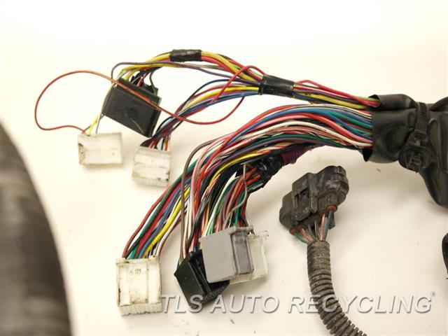 2009 toyota tacoma engine wire harness 82121 04471 used a grade