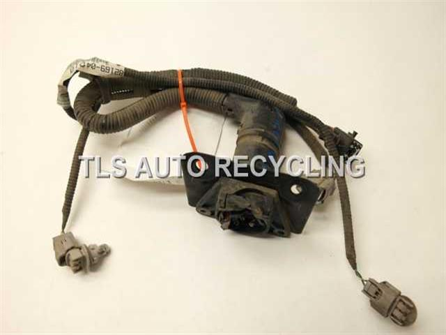 2015 Tacoma Hitch Wire Harness Html