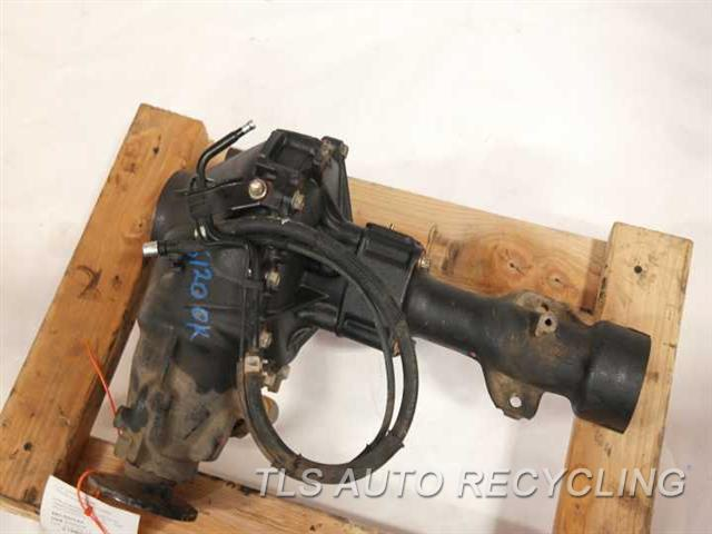 2012 Toyota Tacoma front differential - 41110-3510