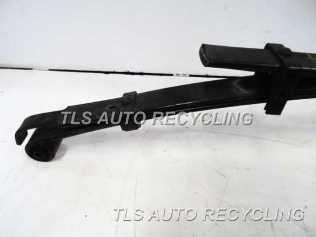 2012 toyota tacoma leaf spring rear 48220 04260driver prerunner leaf spring. Black Bedroom Furniture Sets. Home Design Ideas