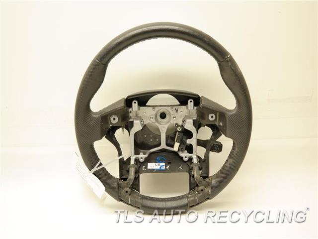 2012 toyota tacoma steering wheel 45100 04300 b0 used a grade. Black Bedroom Furniture Sets. Home Design Ideas
