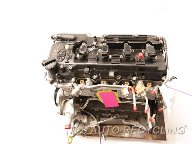 Toyota Tacoma Engine >> 2017 Toyota Tacoma Engine Assembly 1 Used A Grade