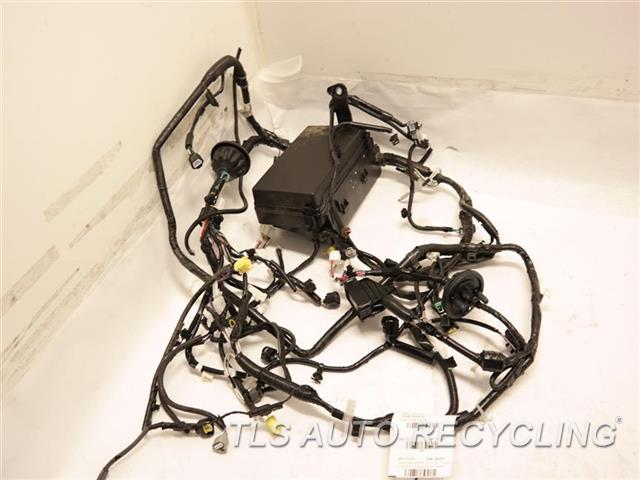 2017 Toyota Tacoma Engine Wire Harness - 82111-0420 - Used