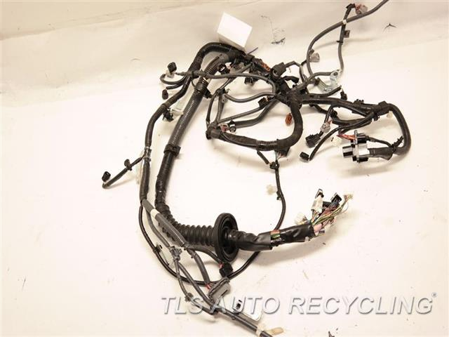 2017 Toyota Tacoma Engine Wire Harness - Engine Wire Harness 82121-04821 - Used