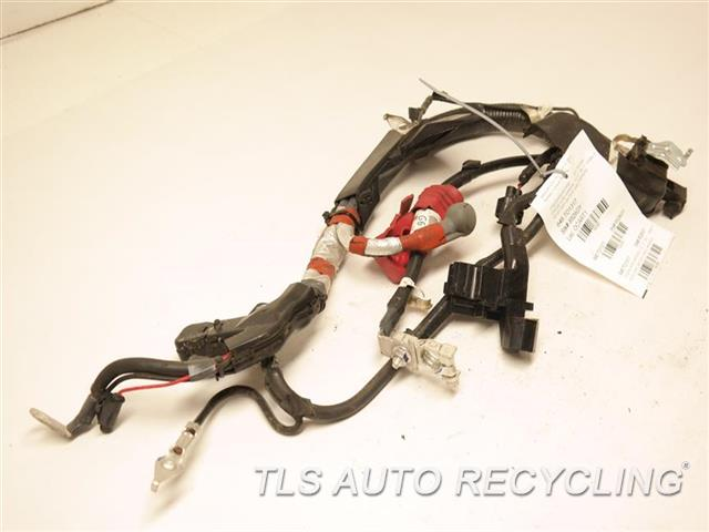 2017 Toyota Tacoma Engine Wire Harness 82122 04361 Battery Cable