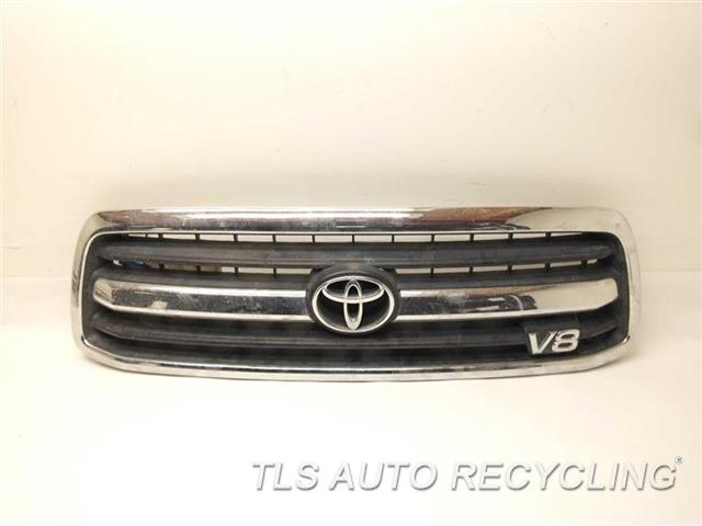 2002 toyota tundra grille 53100 0c020. Black Bedroom Furniture Sets. Home Design Ideas