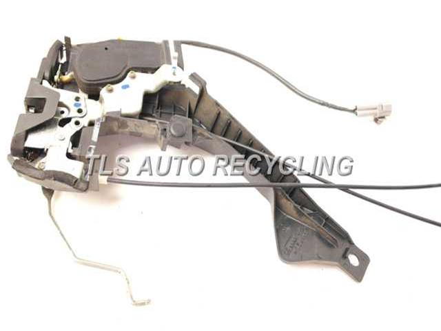 2002 toyota tundra lock actuator power 69030 0c010right for 2002 toyota tundra rear window latch