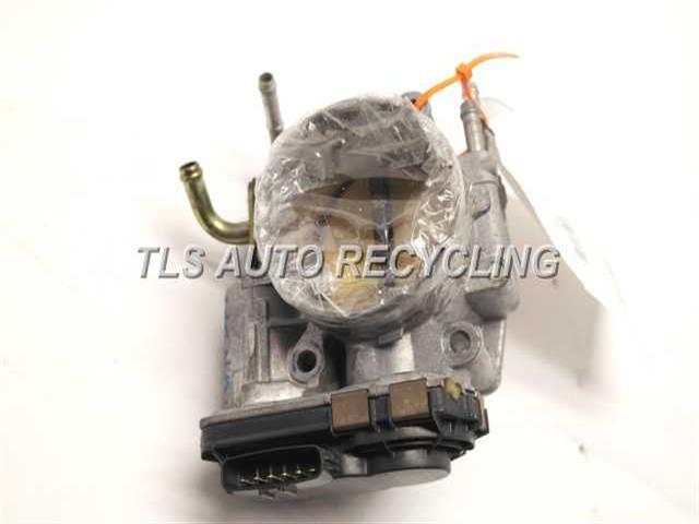 toyota tundra 2002 throttle wiring 2002 toyota tundra throttle body assy - 4.722030-50170 ...