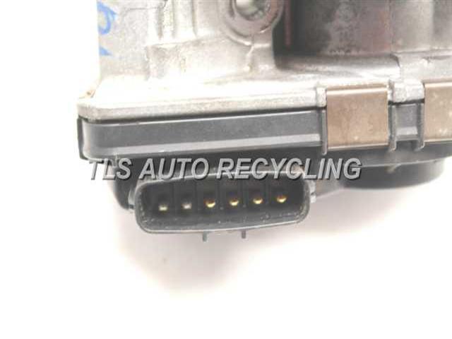 2002 toyota tundra throttle body assy - 4.722030-50170 ... toyota tundra 2002 throttle wiring #15