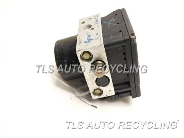 2003 Toyota Tundra Abs Pump  ABS PUMP 44500-0C040 89541-0C040