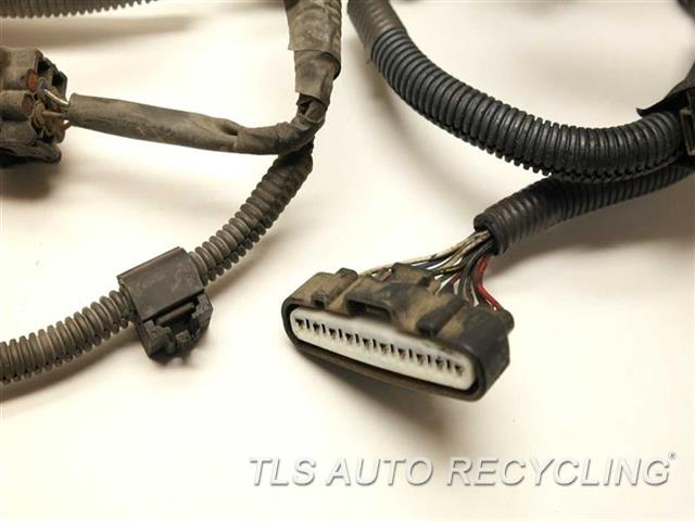 2004 toyota tundra engine wire harness - 82121-34381 ... 2004 toyota alternator wiring harness 2004 toyota tundra wiring harness #11