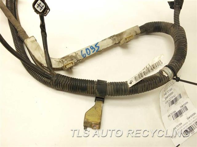 2004 Toyota Tundra Engine Wire Harness