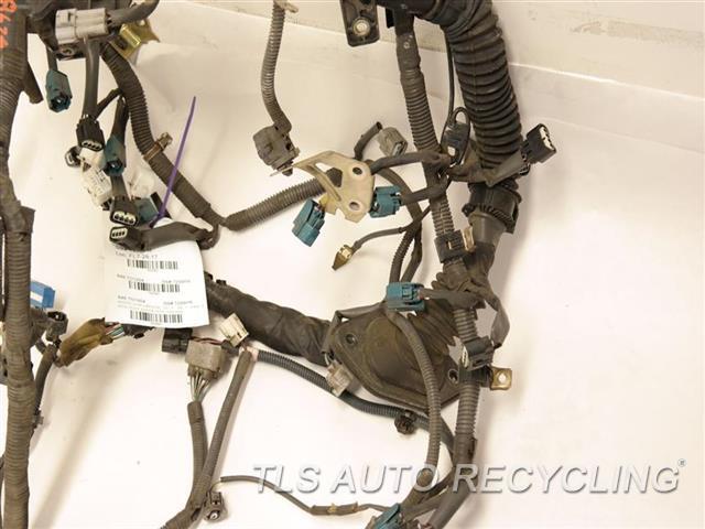2004 toyota tundra wiring harness 2004 toyota tundra engine wire harness - 82121-0c011 ...