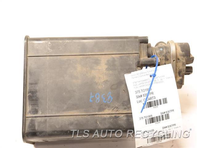 2005 Toyota Tundra Fuel Vapor Canister  FUEL VAPOR CANISTER 77730-0C020