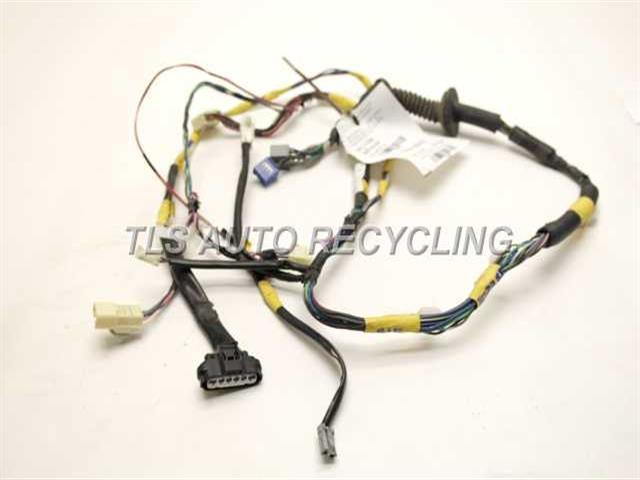 2006 toyota tundra body wire harness - 82151 ... 2003 toyota tundra stereo wiring diagram