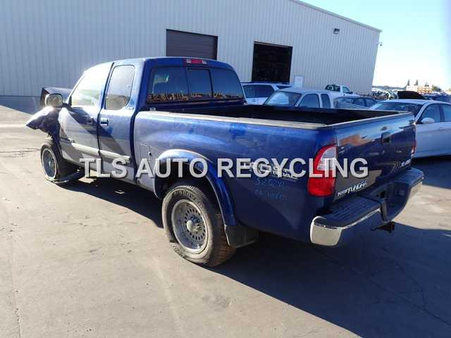 Parting Out 2006 Toyota Tundra Stock 5202yl Tls Auto Recyclingrhtlsautorecycling: 2006 Toyota Tundra Parts Diagram At Cicentre.net