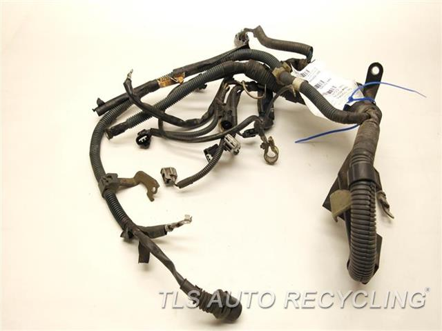 2006 Toyota Tundra Engine Wire Harness - 82122-0C080 - Used - A Grade.TLS Auto Recycling
