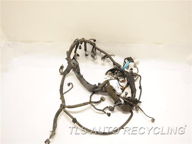 2006 Toyota Tundra Engine Wire Harness - 82121-0C081 - Used - A Grade.TLS Auto Recycling