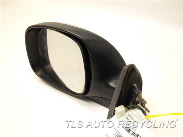 2006 toyota tundra side view mirror 87940 0c100black chrome driver side view mirror used a. Black Bedroom Furniture Sets. Home Design Ideas
