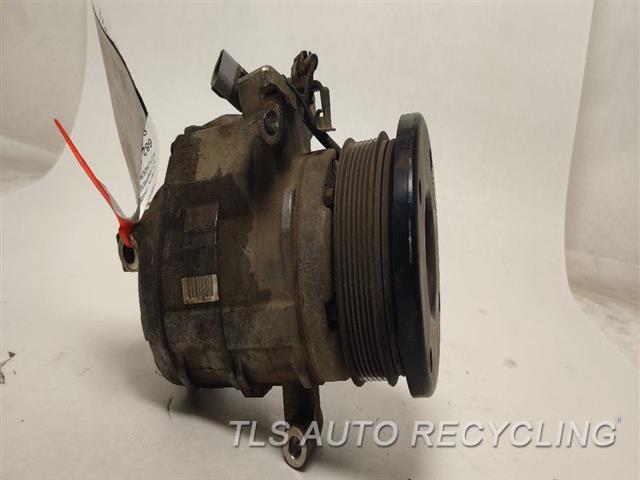 2007 Toyota Tundra Ac Compressor  8 CYLINDER, 4.7L