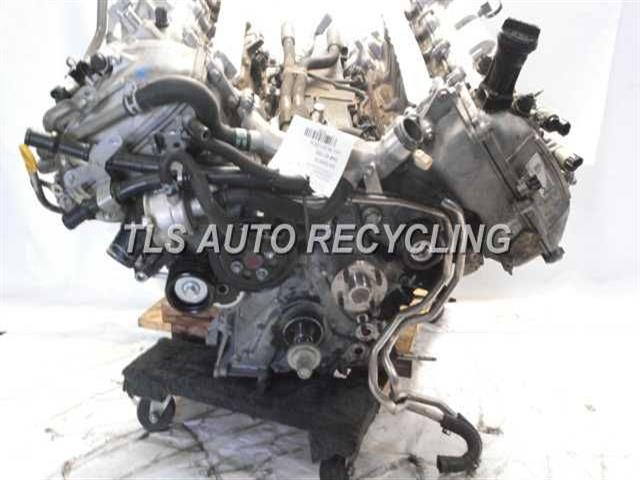 2007 toyota tundra engine assembly 5 7 engine long block used a grade. Black Bedroom Furniture Sets. Home Design Ideas