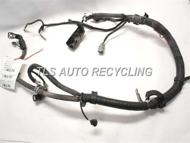 2007 Toyota Tundra Engine Wire Harness - 82122-0c180 - Used