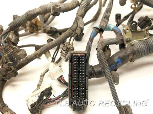 2007 toyota tundra engine wire harness 82121 0c110. Black Bedroom Furniture Sets. Home Design Ideas