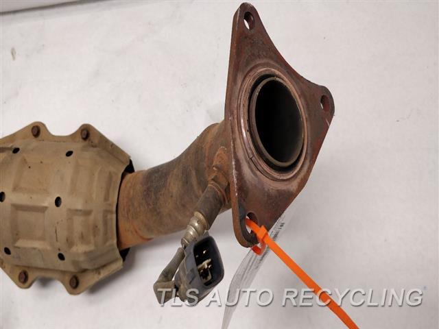 2007 Toyota Tundra Exhaust Pipe  PASSENGER EXHAUST 4.7 17410-0F090