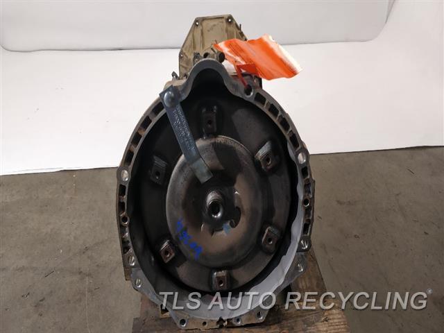 2007 Toyota Tundra Transmission  AUTOMATIC TRANSMISSION 1 YR WARRANTY