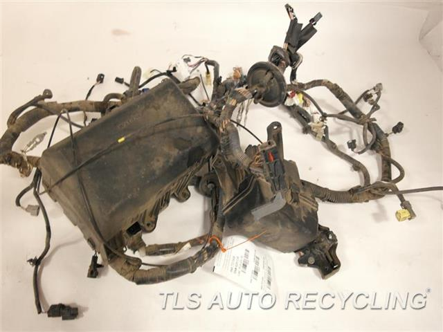 2008 toyota tundra engine wire harness 82111-0c700 engine main room harness