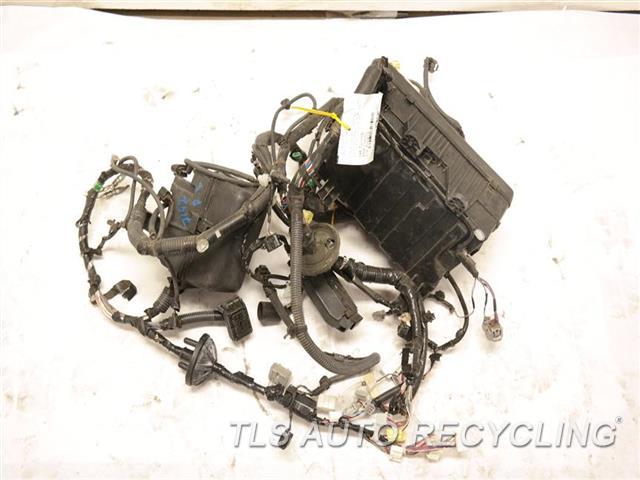 2008 toyota tundra wiring harness cd 2008 toyota tundra engine wire harness - 82111-0c750 ...