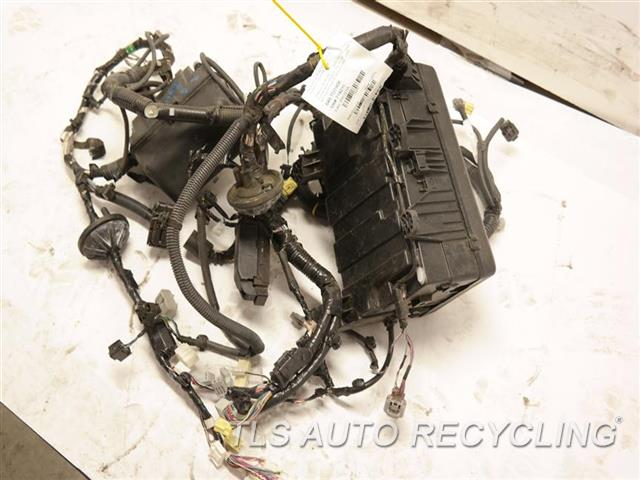 2010 toyota tundra wiring harness 2008 toyota tundra engine wire harness - 82111-0c750 ... 2008 toyota tundra wiring harness cd