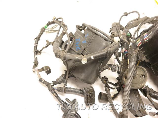 2008 Toyota Tundra engine wire harness - 82111-0C750 ...