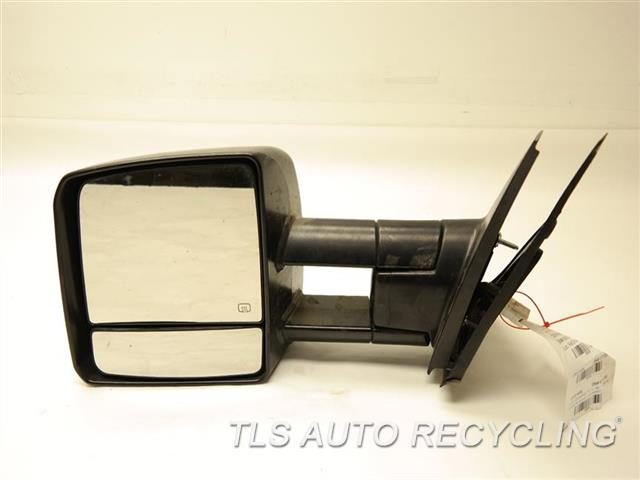 2008 Toyota Tundra Side View Mirror 87940 0c180 Used