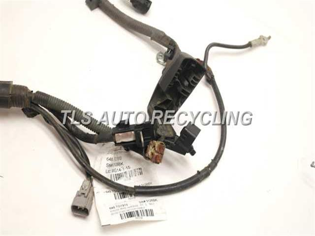 2010 toyota tundra engine wire harness 82122 0220 used a grade Toyota Stereo Wiring Diagram A56409 2010 toyota tundra engine wire harness 82122 0c220 battery cable