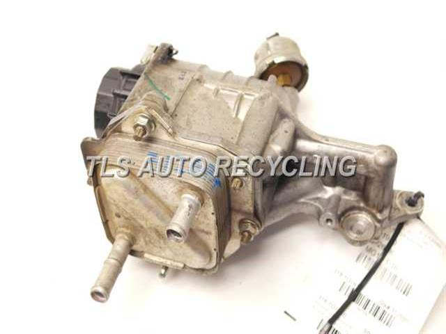 2010 Toyota Tundra 15670 380105 7 Engine Oil Filter Assembly