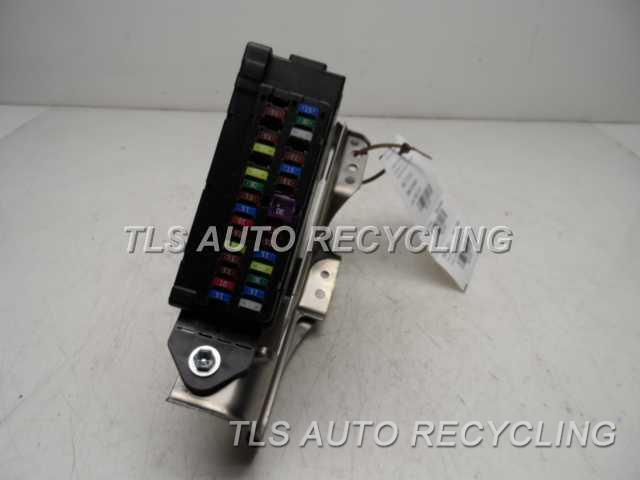 2012 Toyota Tundra fuse box - 82730-0C540DRIVER DASH BLOCK JUNCTION BOX.