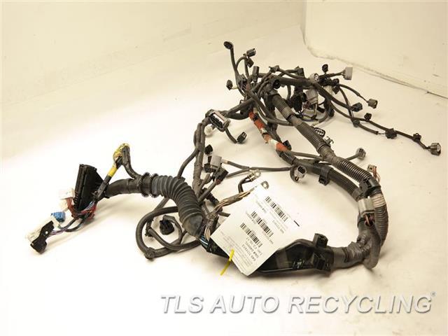 2013 Toyota Tundra Engine Wire Harness - 82121-0c260 - Used