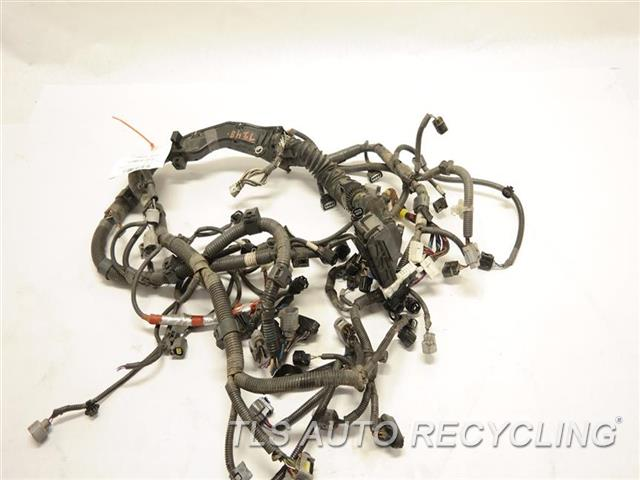 2013 toyota tundra engine wire harness 82121 0c260. Black Bedroom Furniture Sets. Home Design Ideas