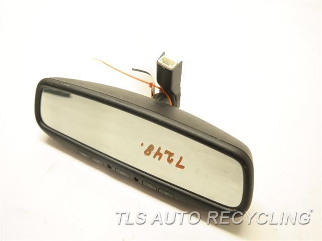 2013 Toyota Tundra Rear View Mirror Interior 87810 0c161 Used A Grade
