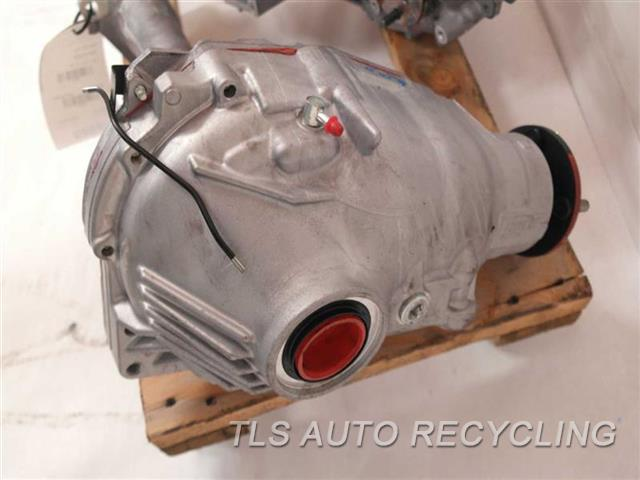 2014 Toyota Tundra front differential - 41110-34484 - Used