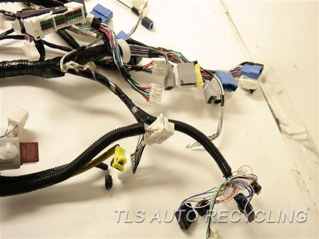 2015 toyota tundra dash wire harness 82141 0c214 used a grade Toyota Tundra Dash Switch 2015 Toyota Tundra Wiring Harness Colors Headlight Wiring Harness on toyota tundra wiring harness 2015