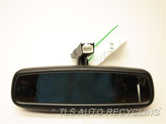 2015 Toyota Tundra Rear View Mirror Interior 87810 0c210 Used A Grade