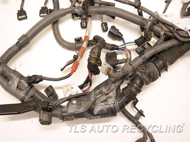 2016 Toyota Tundra Engine Wire Harness - 82121-0350 - Used