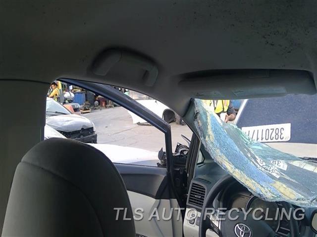 2009 Toyota Venza Air Bag  LH,DRIVER, ROOF